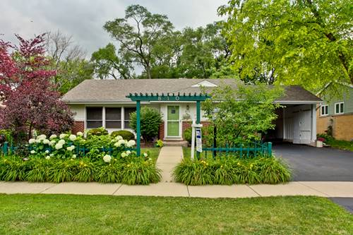810 N Gibbons, Arlington Heights, IL 60004