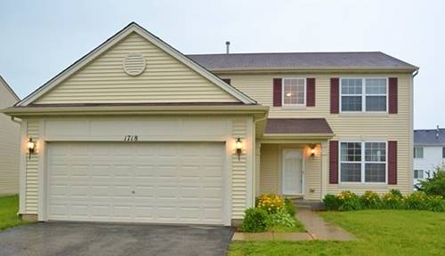 1718 Newport, Montgomery, IL 60538