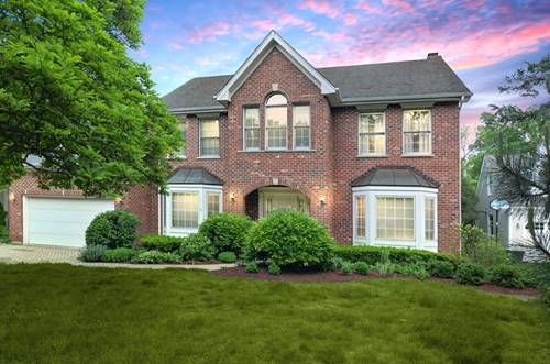 627 W Chicago, Hinsdale, IL 60521