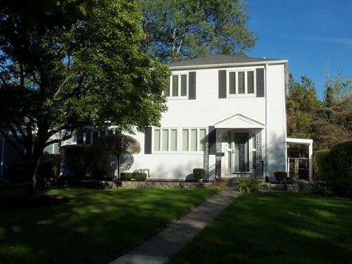 811 Latimer, Flossmoor, IL 60422