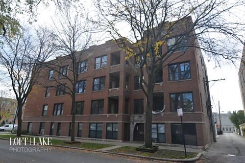 2307 W Cortez Unit 1, Chicago, IL 60622 Ukranian Village