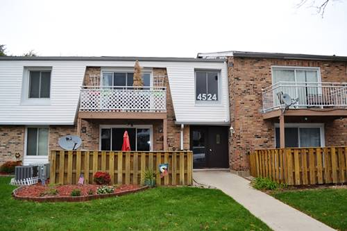 4524 Kings Walk Unit 2C, Rolling Meadows, IL 60008