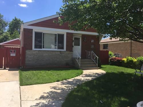 4117 W Crestline, Chicago, IL 60652