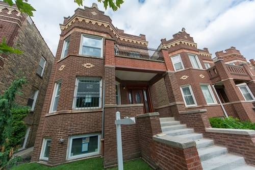 2622 N Harding, Chicago, IL 60647