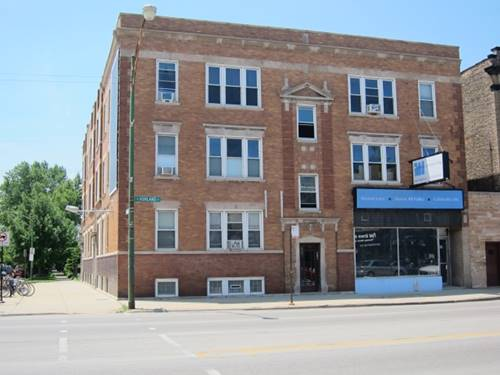 1608 W Nelson Unit 2, Chicago, IL 60657 West Lakeview