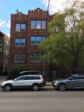 4416 N Ashland Unit 1W, Chicago, IL 60640 Uptown