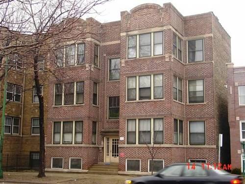 1514 W Addison Unit 1E, Chicago, IL 60613 Lakeview