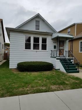 6246 W Warwick, Chicago, IL 60634