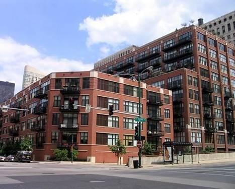 333 W Hubbard Unit 221, Chicago, IL 60654 River North