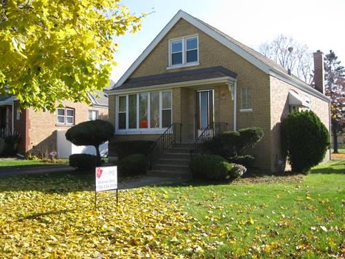 4307 W 108th, Oak Lawn, IL 60453