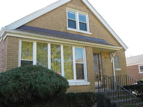 4307 W 108th, Oak Lawn, IL 60453
