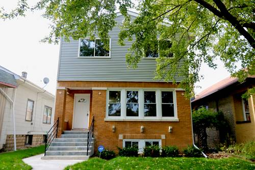 5024 N Monticello, Chicago, IL 60625