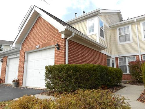 1420 Hampshire, Roselle, IL 60172