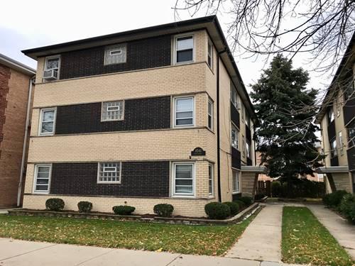 8541 W Bryn Mawr Unit 3S, Chicago, IL 60631