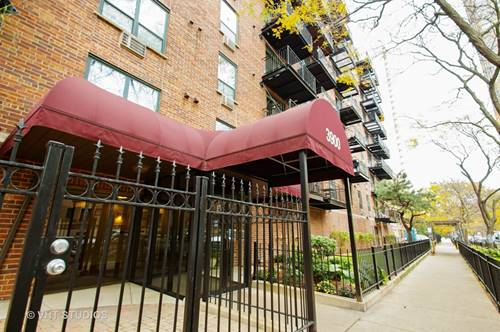 3900 N Pine Grove Unit 610, Chicago, IL 60613 Lakeview