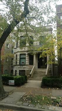 5240 N Glenwood Unit G, Chicago, IL 60640 Andersonville