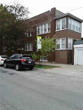 3921 N Linder Unit 1, Chicago, IL 60641