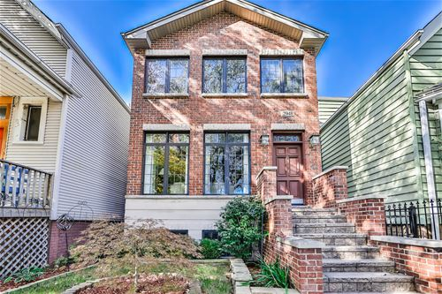 2948 N Whipple, Chicago, IL 60618