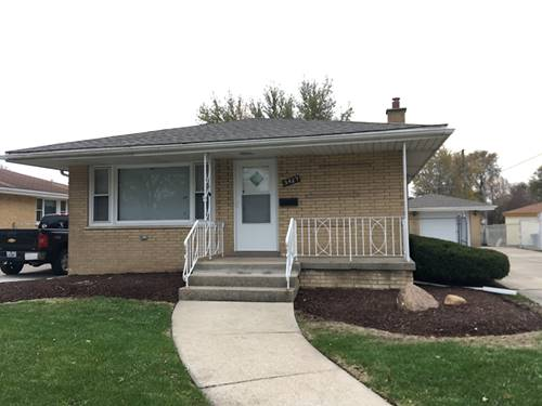 3427 E 170th, Lansing, IL 60438