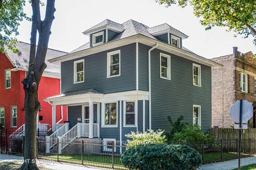 6260 N Greenview, Chicago, IL 60660 Edgewater