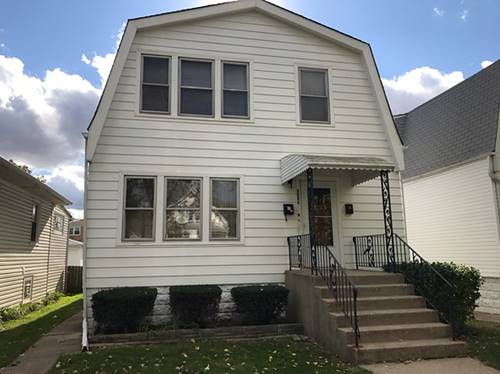 5945 W Eastwood, Chicago, IL 60630