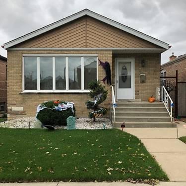 5831 S Merrimac, Chicago, IL 60638