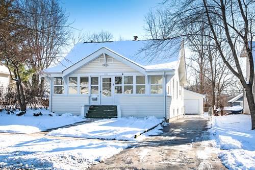 407 E Park, Mundelein, IL 60060