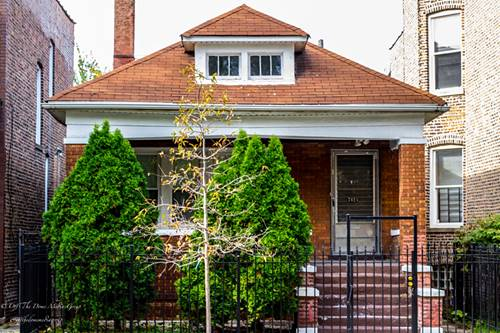 7424 S Blackstone, Chicago, IL 60619
