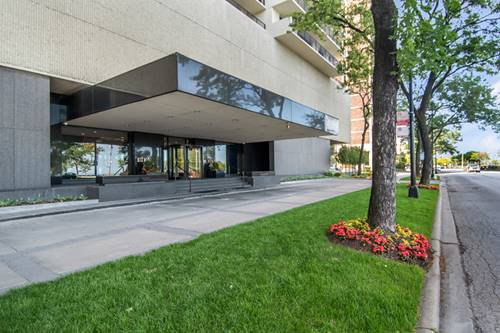 1212 N Lake Shore Unit 26CS, Chicago, IL 60610 Gold Coast