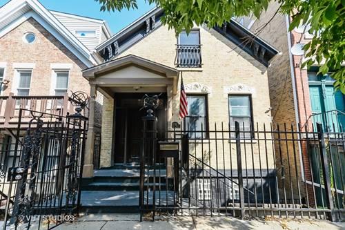 1642 W Pierce, Chicago, IL 60622 Wicker Park