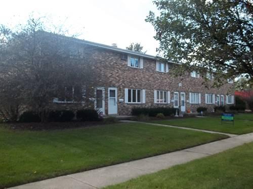 110 Town Crest Unit B, New Lenox, IL 60451