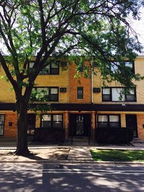 817 E Marquette Unit 2E, Chicago, IL 60637