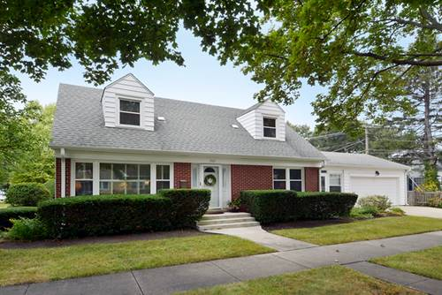 702 N Chestnut, Arlington Heights, IL 60004