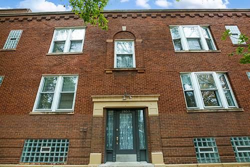 2850 W Altgeld Unit 1, Chicago, IL 60647 Logan Square