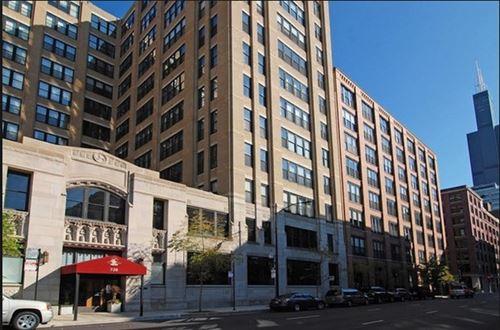 728 W Jackson Unit 1210, Chicago, IL 60661 West Loop