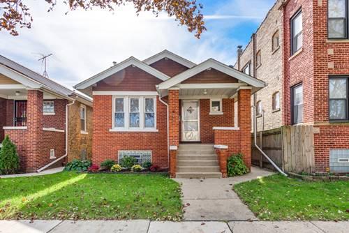 4929 W Roscoe, Chicago, IL 60641