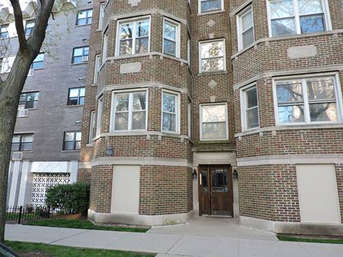 6036 N Kenmore Unit 1, Chicago, IL 60660 Edgewater
