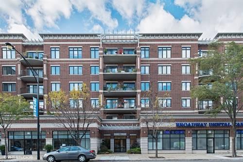 5858 N Broadway Unit 404, Chicago, IL 60660 Edgewater