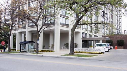 5455 N Sheridan Unit 3409, Chicago, IL 60660 Edgewater
