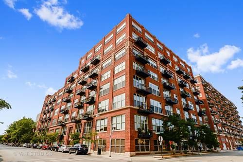 1500 W Monroe Unit 527, Chicago, IL 60607