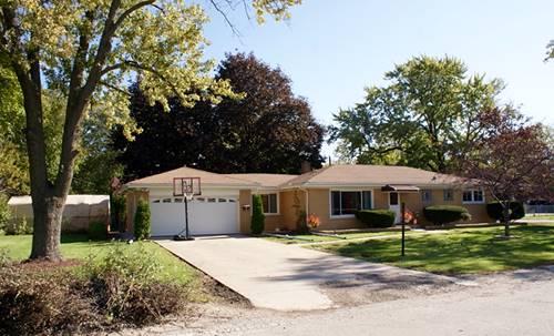 2245 Fairfield, Melrose Park, IL 60164