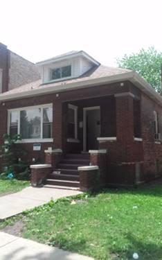 6424 S Artesian, Chicago, IL 60629