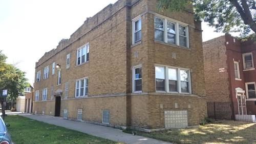 5019 W Belden, Chicago, IL 60639