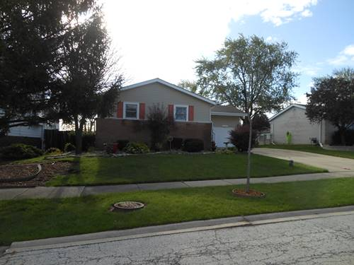 9129 Barberry, Hickory Hills, IL 60457