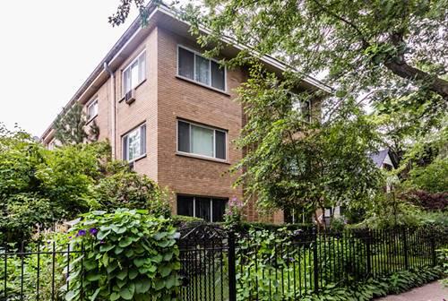 1655 W Farwell Unit 3B, Chicago, IL 60626