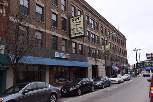 3160 N Lincoln Unit 202, Chicago, IL 60657 Lakeview