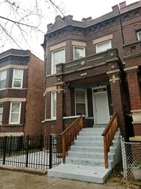 4325 W Wilcox, Chicago, IL 60624