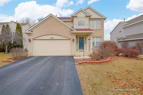 2723 Boddington, Naperville, IL 60564