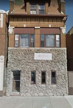 3321 N Pulaski Unit 2, Chicago, IL 60641