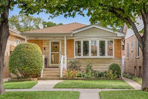 5043 N Mason, Chicago, IL 60630